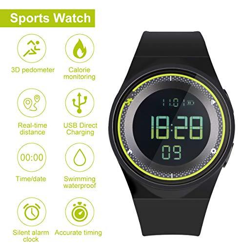Top 10 Smartwatch Ohne Handy - Stoppuhren - Agifagi